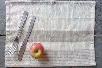 2218283-Hand Woven Cotton Placemat