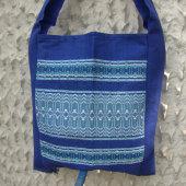 2511677-Hand Woven Shoulder Bag
