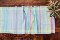 2818251-Eri Silk Hand Woven Table Runner