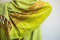 2822352-Eri Silk  Hand  Spun  &  Hand Woven