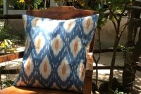 6421172 Koyyalgudam Cushion Cover