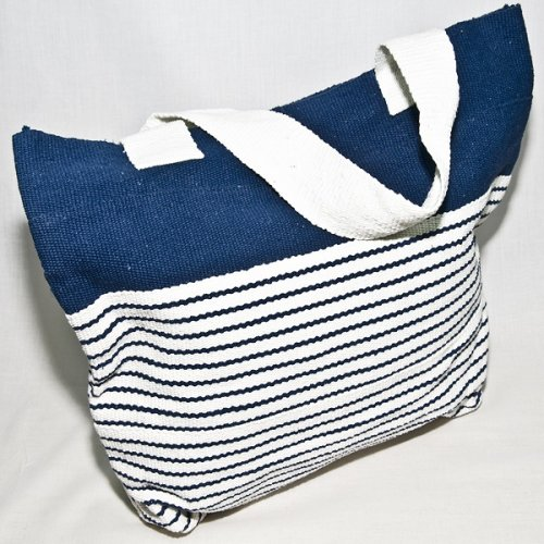 1111492-Hand Woven Tote