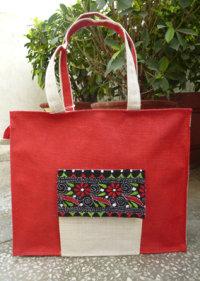 Jute Bag (Embroidery) - 5011645