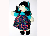 Girl Doll - 3517319