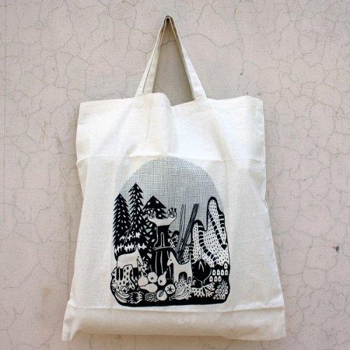 4811625-Printed Bag