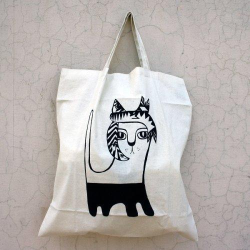 4811631-Printed Bag
