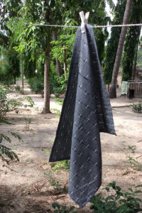 Koyal gudem - Tea Towel - 6427378