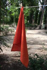 Koyal gudem - Tea Towel - 6427371