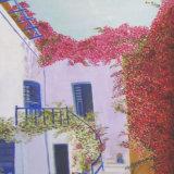 Greece, by Anita Adams