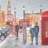 London, by Anita Adames