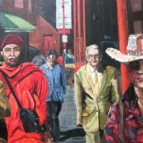 Chinatown, by Mike Bloor