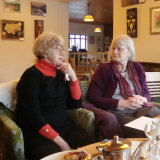 Coffee Morning at Camphill Cafe