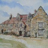 Calverton Manor, by Su Gibbon