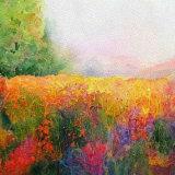 Spring Meadow, by Jan Pursey-Grange