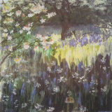 Spring Day, by Rosaleen Kirby