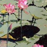 Lily Pond, by Jim Coggins