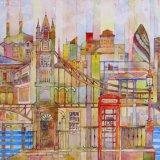 London Highlights, by Alan Chown