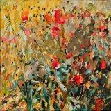 Poppy Field, by Jim Coggins
