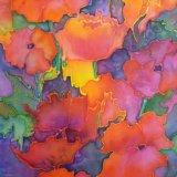 Poppies, by Jan Pursey-Grange