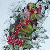 Undergrowth, by Jim Coggins
