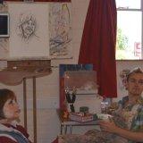 Workshop with Peter Keegan