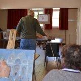 Workshop with Roger Dellar