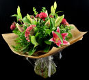Flowers point of sale