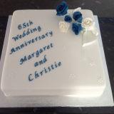 Sapphire Wedding Anniversary