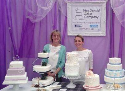 macdonald cake co