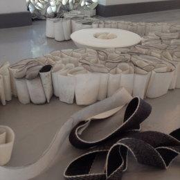 Flow Installation - with Estelle Woolley