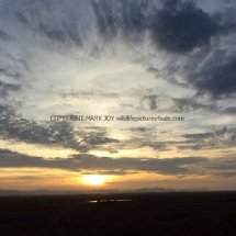 Sunset at Titchwell (3)