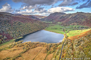 Brothers Water & Place Fell