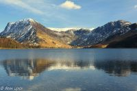 Fleetwith Pike & Haystacks