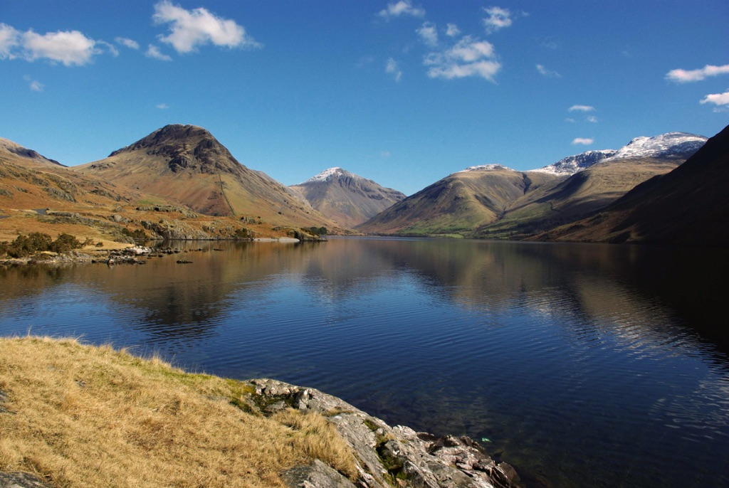 Great Gable & Wastwater