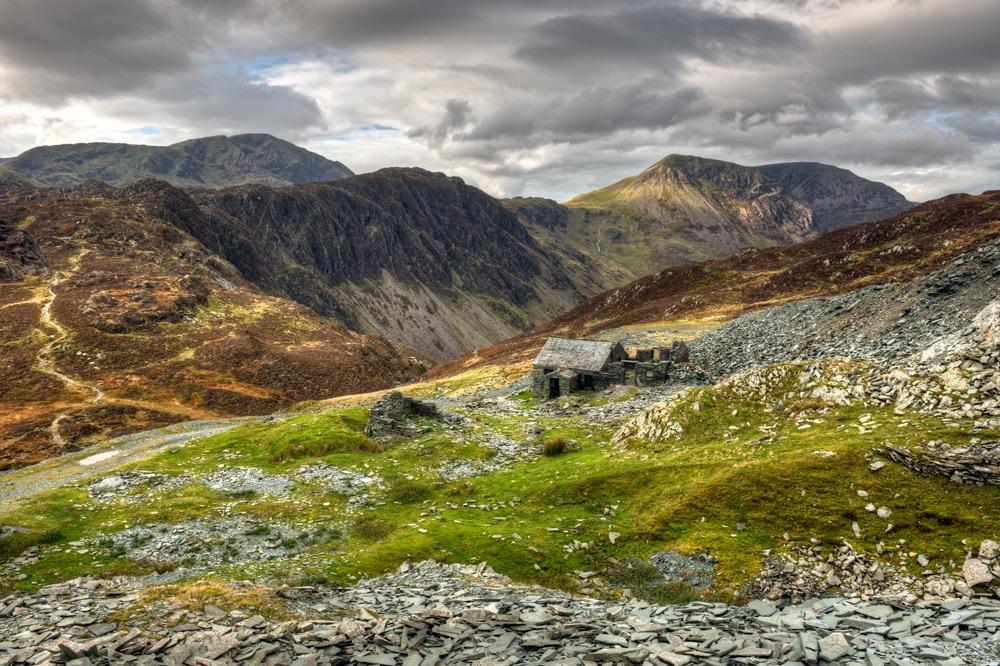 Haystacks & High Crag