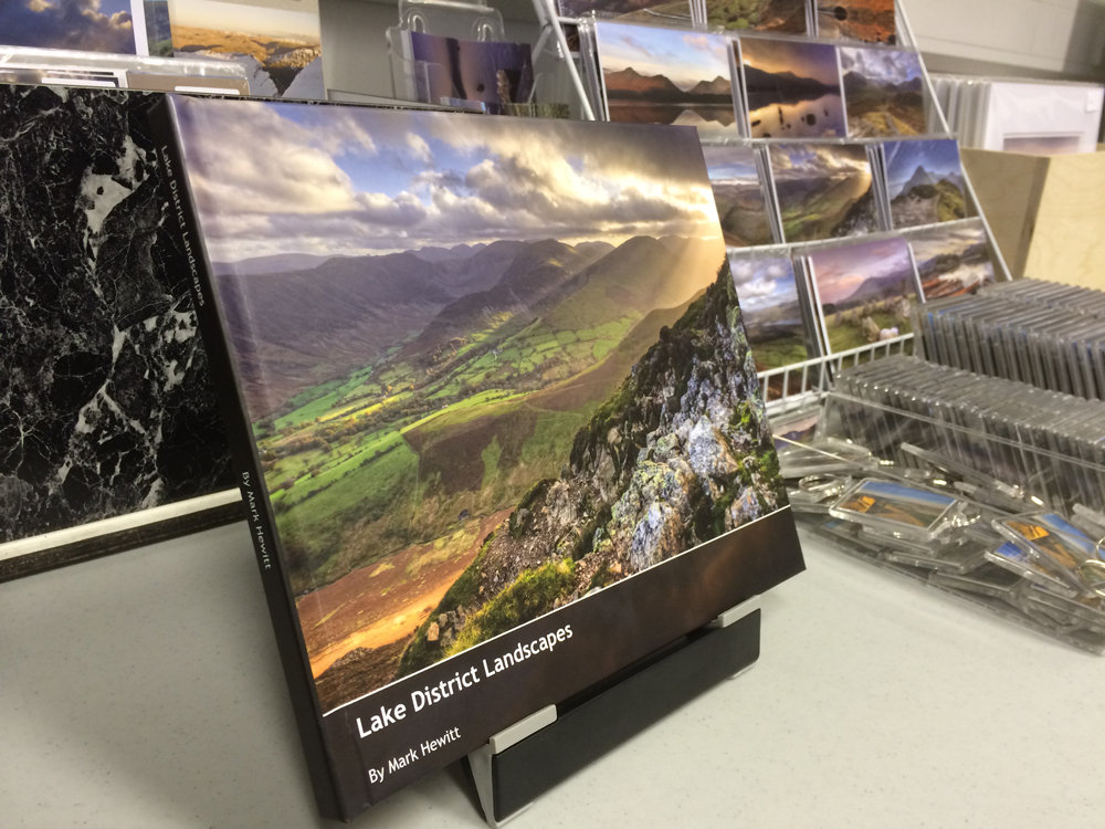 Lake District Landscapes Volume I