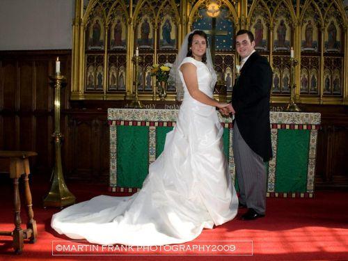 Joel & Laura's wedding 02