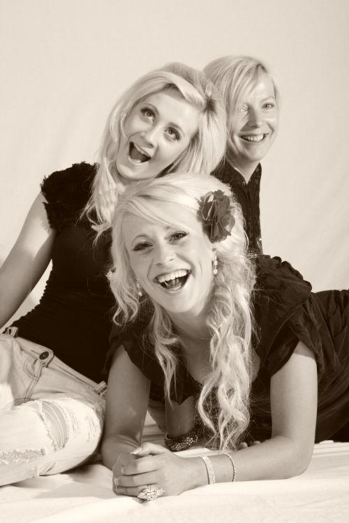 Sisters & Mum