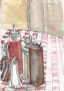 The Captain's Table, Folkestone