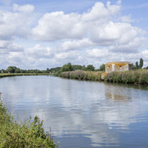 Lechlade - July 2014
