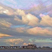 Somerset Cloudscape