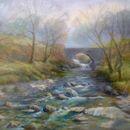 Highland Stream, Glen Orchy, Scotland