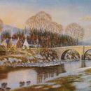 Potach - River Dee, Aberdeenshire
