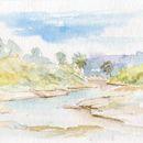 Talek River, Masai Mara