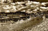 Arundel Town View