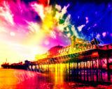 Brighton Pier Colour