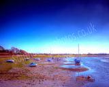 Dell Quays Blue