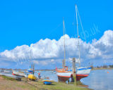 West Itchenor Boats