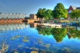 Chichester Lock