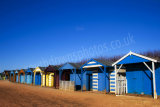 Huts West Wittering